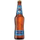 Пиво Балтика N3 классическое светлое 0,5 л – ИМ «Обжора»