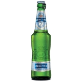 Пиво Балтика N7 светлое 0.5 л – ИМ «Обжора»