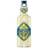 Напиток Гараж (Garage) Лимон 0,44 л – ИМ «Обжора»