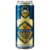 Напиток Гараж (Garage) Лимон 0,5 л – ИМ «Обжора»