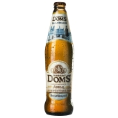 Пиво Львівське 0,5л `Роберт Домс` Бельгійский – ІМ «Обжора»