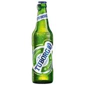 Пиво Туборг Грин 0.5 л – ИМ «Обжора»