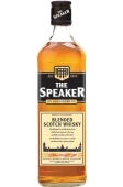 Віскі SPEAKER 1,0л 3 YO – ІМ «Обжора»