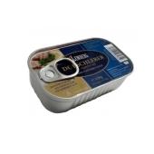 Консервы Lamberg 115 г печень трески – ИМ «Обжора»
