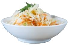 Салат из квашеной капусты – ІМ «Обжора»