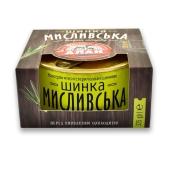 Шинка Алан Мисливська 325г  в/г ж/б – ІМ «Обжора»