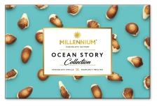 Цукерки Мілленніум 170г Історії океану – ІМ «Обжора»