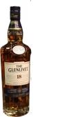 Виски Glenlivet 18 лет 0,7 л – ИМ «Обжора»