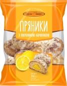 Пряник Київхліб 360 г лимонная начинка – ИМ «Обжора»