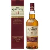 Виски Glenlivet 15 лет 0,7 л – ИМ «Обжора»