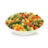 Зам, Овочі  2,5кг Мексиканська суміш – ІМ «Обжора»