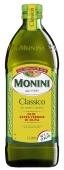 Олія Моніні 1л оливкова Extra Vergine ИМП – ІМ «Обжора»