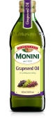 Виноградное масло Монини (Monini) 0,5 л – ІМ «Обжора»