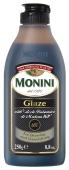 Уксус Монини (Monini) бальзамико глазурь 6% 250 мл – ІМ «Обжора»
