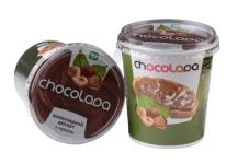 Шоколадный крем Chocolada с орехом 400 г – ИМ «Обжора»