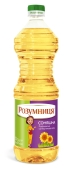 Масло подсолнечное Розумниця 820 мл – ІМ «Обжора»