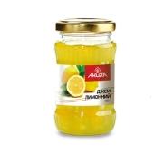 Джем Акура 200г лимонний с/б – ІМ «Обжора»