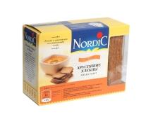 Хлібці Нордік 100г зі злаків багатозернові – ІМ «Обжора»