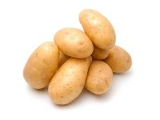 Картофель белый – ІМ «Обжора»