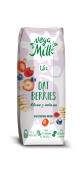 Напиток с ягодами Vega Мilk ТРА 0.25 л – ИМ «Обжора»