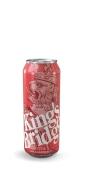 Напиток Кингз-Бридж (King's Bridge) Джин-грейпфрут 0,5 л – ИМ «Обжора»