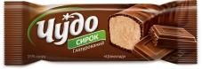 Сырок Чудо шоколад в глазури 36 г 23% – ИМ «Обжора»
