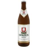 Пиво Spaten 0,5 л Munchen – ИМ «Обжора»