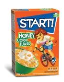 Сухий сніданок Старт 280г пластівці кукур медові – ІМ «Обжора»