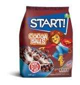 Сухий сніданок Старт 500г кульки какао – ІМ «Обжора»
