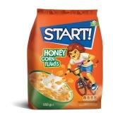 Сухий сніданок Старт 850г пластівці кукур медові – ІМ «Обжора»