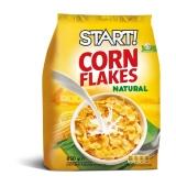 Сухий сніданок Старт 850г пластівці кукур натур – ІМ «Обжора»