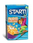 Сухий сніданок Старт 90г пластівці кукур в глазурі – ІМ «Обжора»