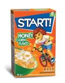 Сухий сніданок Старт 90г пластівці кукур медові – ІМ «Обжора»