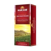 Чай Майский Высокогорный классический 25п*2г – ІМ «Обжора»
