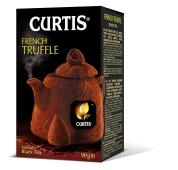 """Чай """"Кертис"""" (Curtis) черный какао-трюфель, 100 г – ИМ «Обжора»"""