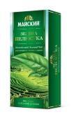 Чай Майский Зеленые лепестки 25*2г – ІМ «Обжора»