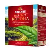 Чай Майский Царская корона, 100*2г – ІМ «Обжора»