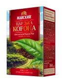 Чай Майский Царская корона, 180 г – ІМ «Обжора»