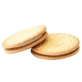 Печиво Домінік наполеон седвіч вершк-ваніль ваг – ІМ «Обжора»