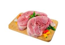 Свинина Окiст ваг – ІМ «Обжора»