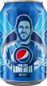 Вода Пепси (Pepsi) 0.33 л ж/б – ІМ «Обжора»