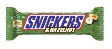 Батончик Снікерс 49г лісовий горіх ИМП – ІМ «Обжора»