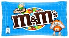 Драже M&Ms 36г рисові кульки – ІМ «Обжора»