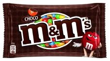Драже M&Ms 45г шоколад ИМП – ІМ «Обжора»
