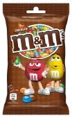 Драже M&Ms 90г шоколад ИМП – ІМ «Обжора»