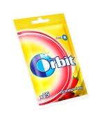 Жевательная резинка Орбит (Orbit) клубника банан – ИМ «Обжора»