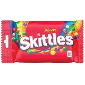 Цукерки Скіттлс 38г цукрова глазур – ІМ «Обжора»