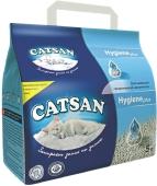 Наповнювач CATSAN д/котячих туалетів 5,0л – ІМ «Обжора»