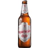 Пиво Чернігівське 0,5л безалкогольне – ІМ «Обжора»