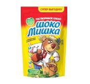 Какао `ШокоМишка` 250 г м/у – ІМ «Обжора»